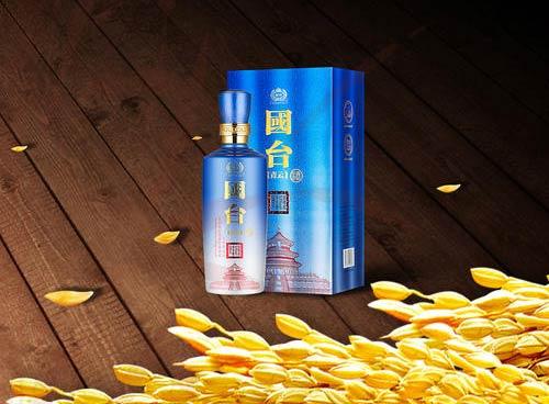 国台青云酒