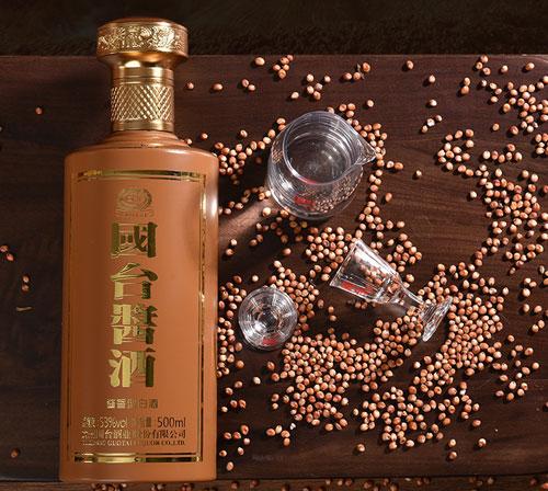 国台酱酒53度